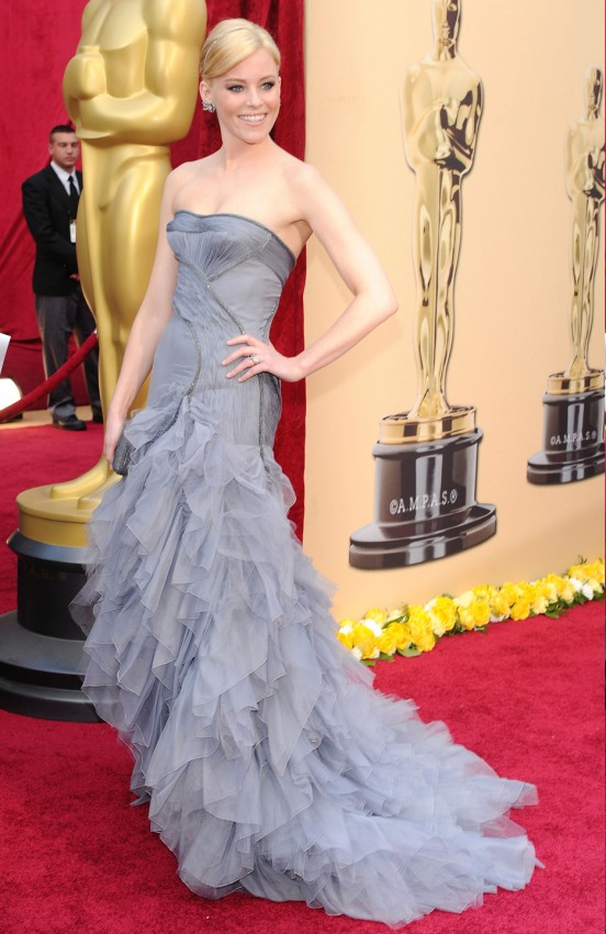 Oscar – Elizabeth Banks