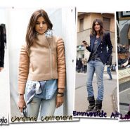 Editoras de moda fashion week