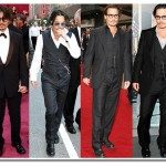 Estilo: Johnny Depp