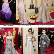 Oscar – Melhores looks – Vote