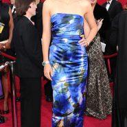 Oscar – Maggie Gyllenhaal