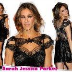 Look da Semana – Sarah Jessica Parker