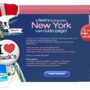 Fashionismo e você em Nova York!