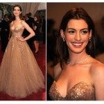 Baile do Met – Anne Hathaway