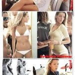 Spotted: Blake Lively na Vogue!