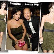 Look da Semana – Camilla Belle