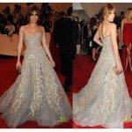 Baile do Met – Jennifer Lopez