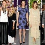 Os looks do CFDA