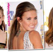MTV Movie Awards – Make e cabelo