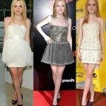 Look da Semana – Dakota Fanning