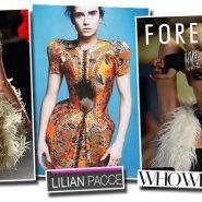 Hierarquia da moda