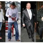 Evolução fashion: Axl Rose