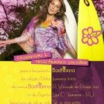 Fashionismo & Basthianna convidam!