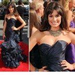 Emmy – Lea Michele