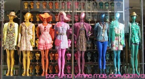 vitrine-topshop-london
