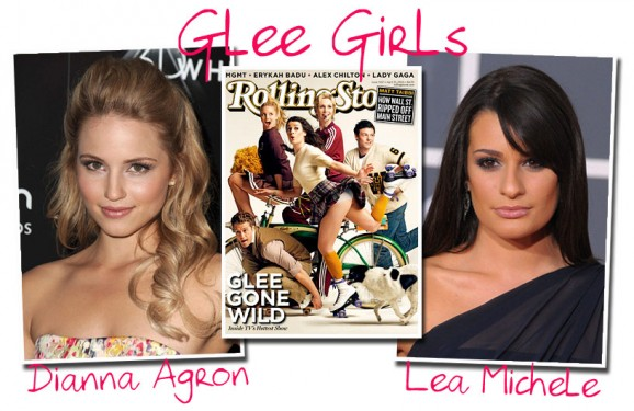 glee-girls