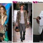 O Top 10 do Style