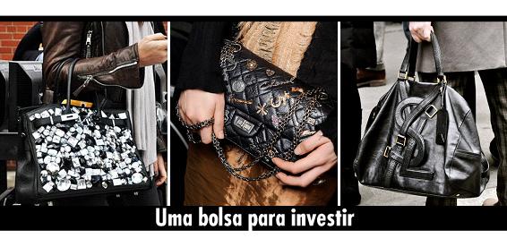 f70e218921112 Investindo na bolsa! - Fashionismo