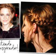Look da Semana + Estilo: Kristen Stewart