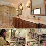 A casa da Kim Kardashian