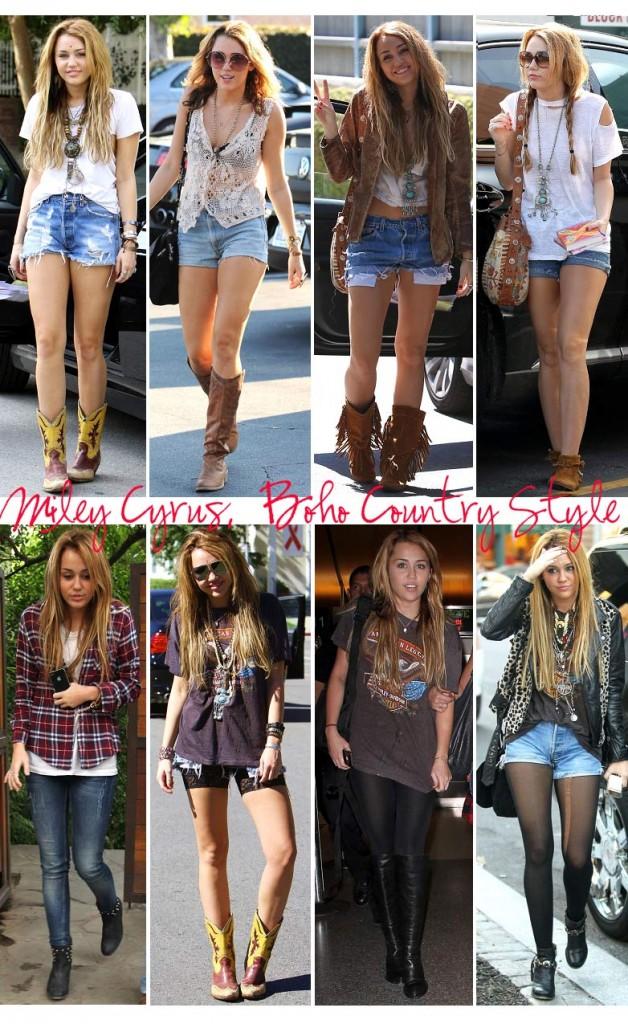 35a81bc73d2ca Miley Cyrus cresceu! - Fashionismo