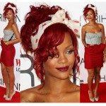 Rihanna, sua linda!