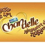 O mundo irresistível de Chandelle