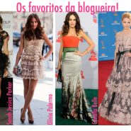 Os looks do ano!