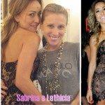 Look da Semana: Sabrina Sato