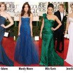 Golden Globes – Outras!