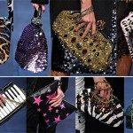 O desfile da Dolce & Gabbana