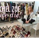 Dossiê Rachel Zoe