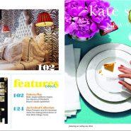Revista virtual é o novo blog