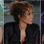 Jennifer Lopez no American Idol!