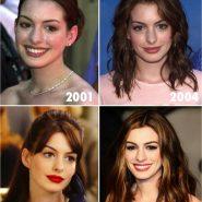 Look da Semana: Anne Hathaway