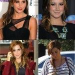 Look da Semana: Ashley Tisdale