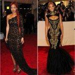 Baile do Met: Rihanna e Beyoncé