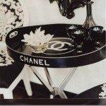 Chanel decora!