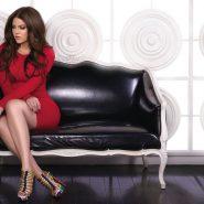 Estilo: Khloe Kardashian
