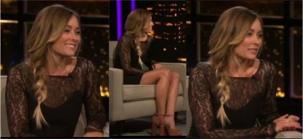 Lauren, sua linda!