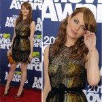 #MTVMovieAwards: Emma Stone