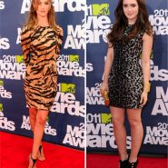 #MTVMovieAwards: Rosie e Lily