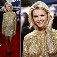 #MTVMovieAwards: Brooklyn Decker