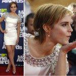 #MTVMovieAwards: Emma Watson