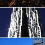 A Nova York de Gehry