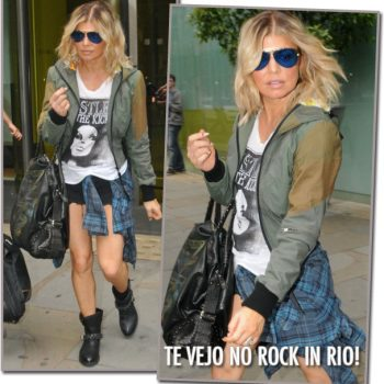 Looks pro Rock in Rio #1
