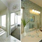 Banheiros inspiradores