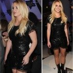 VMA: Britney Spears
