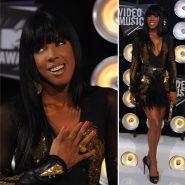VMA: Kelly Rowland