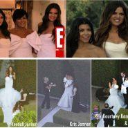 O casamento da Kim Kardashian